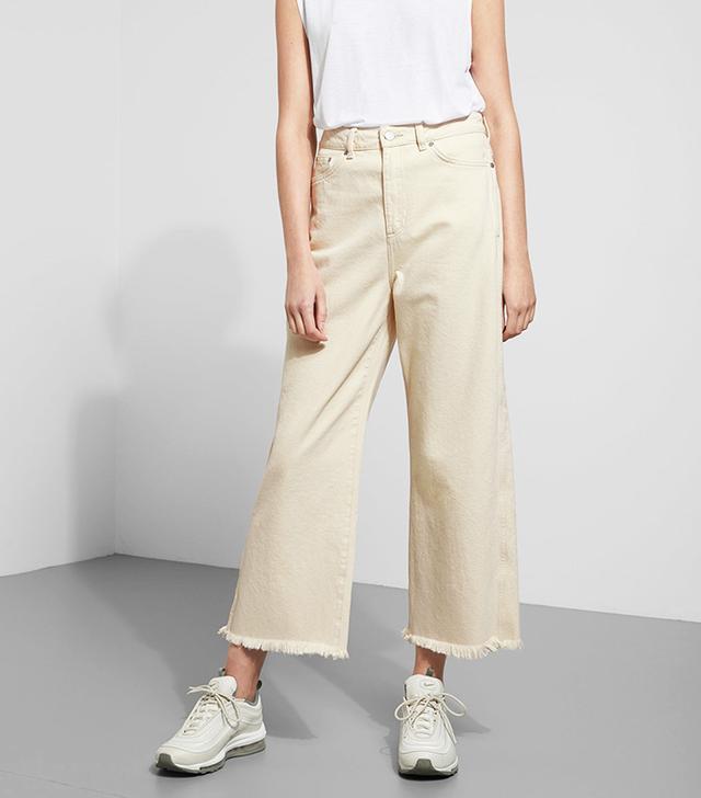 Weekday Veer Jeans