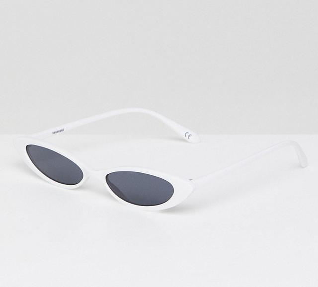ASOS Small Cat-Eye Glasses