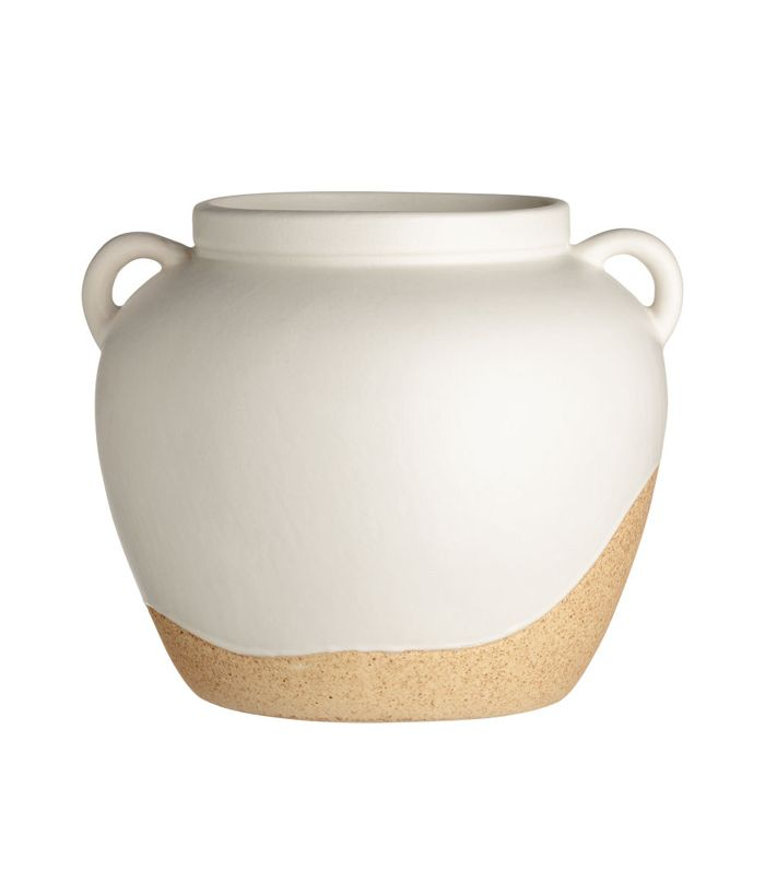 Stoneware Jar by H&M