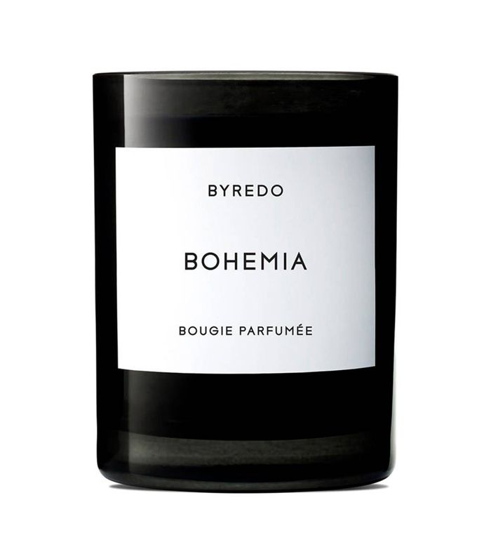 Bohemia Candle by Byredo