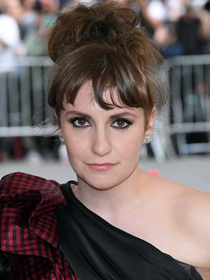 Lena Dunham Wrote an Incredibly Raw and Personal Essay About Her Hysterectomy