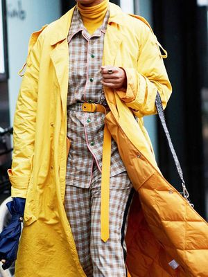 Stylish Yellow Pieces to Add to Your Wardrobe Now