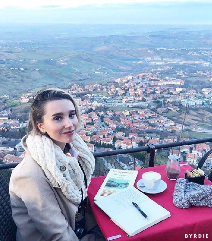 Italian Wellness - Amanda Montell