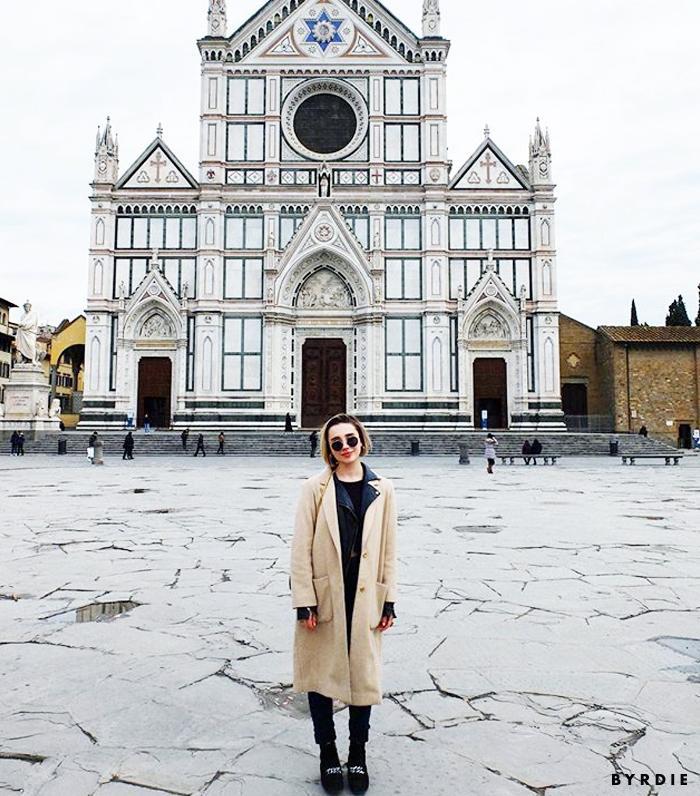 Italian Wellness - Travel