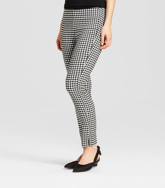 Skinny Crop Pants