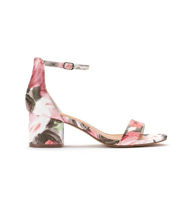 Candie's Cosmos Women's Block-Heel Dress Shoes