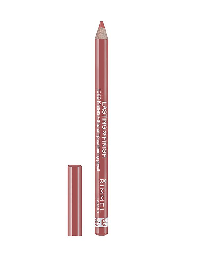 Rimmel 1000 Kisses Lip Liner