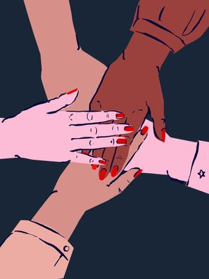 We Need More Than Thoughts and Prayers—#TimesUp on Gun Control Too