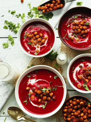 6 Unexpected Health Benefits of Beets