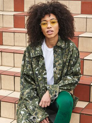 How ASOS's Coolest Employee Wears These £25 Leggings