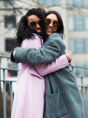 Happy Fashion Formula: How to Find the One Outfit That Always Makes You Smile