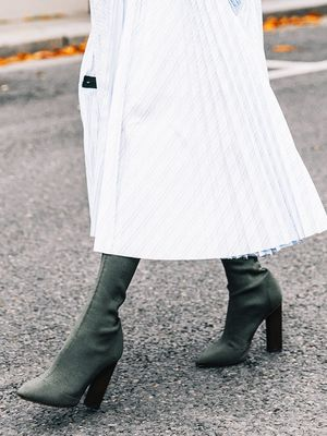20 Boots to Try Now (That Aren't Black)