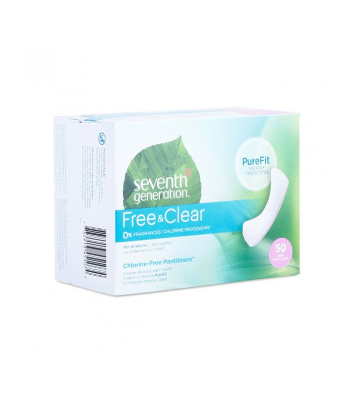 Free & Clear Maxi Pads by Seventh Generation