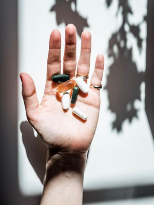 This $8 Supplement May Ease Inflammation in the Body (According to Studies)