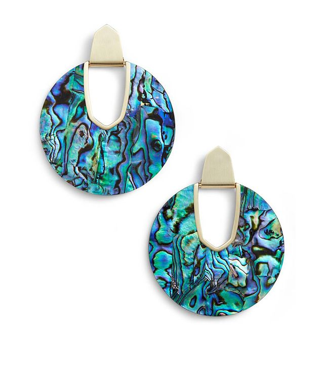 Diane Drop Earrings