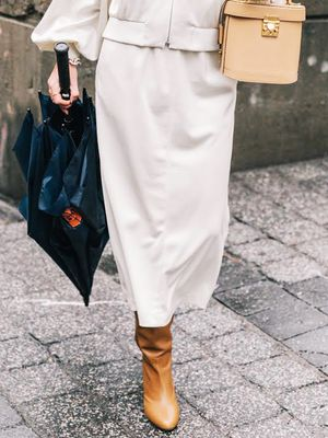 14 Beige Booties to Replace Your Black Pair, Guaranteed