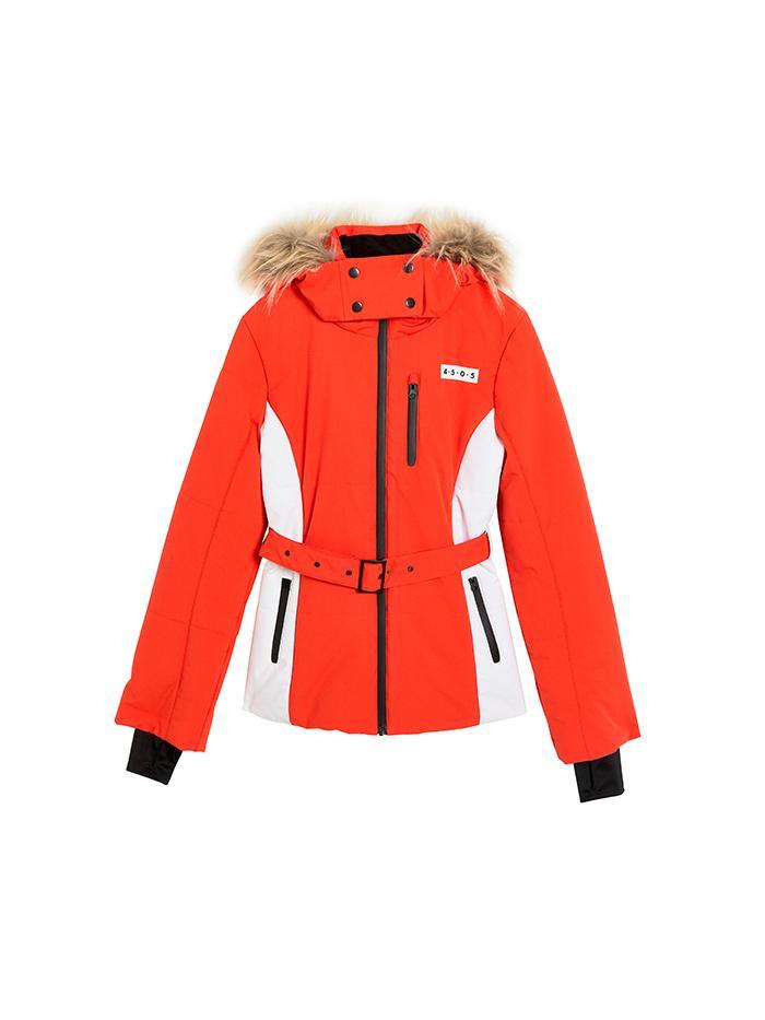 Ski Jacket by ASOS 4505