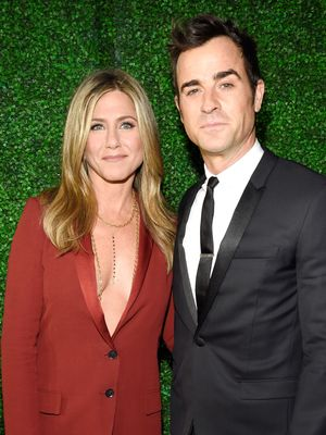 Jennifer Aniston and Justin Theroux Are Separating After 2 Years of Marriage