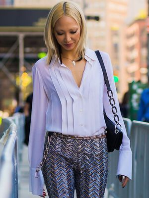 30 Pretty Blouses for Every Budget