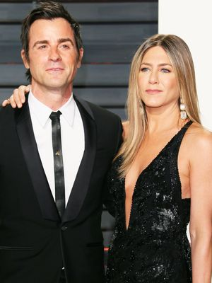 Jennifer Aniston Confirms Her Divorce With a Heartfelt Statement