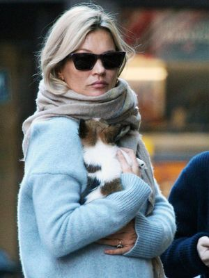 Kate Moss Is Making Us Think Everyone Should Own This One Item