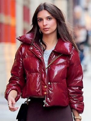 Emily Ratajkowski Wore the New Adidas Sneakers to Own This Year