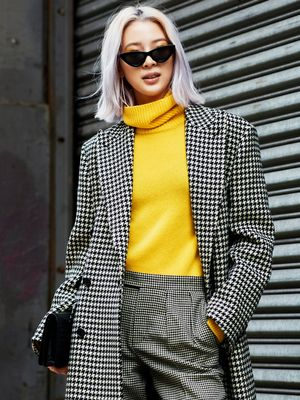 This Latest Microtrend Is the Fashion Equivalent of Taking a Berocca