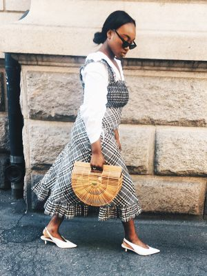 This Just In: 7 Foolproof Outfit Ideas for Spring