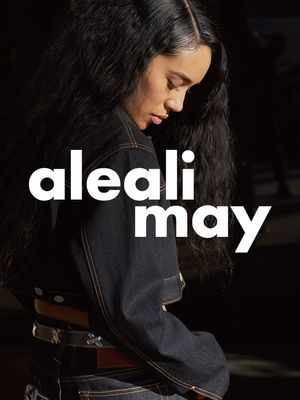 Why Aleali May Is the Style Star for This Generation—and Next