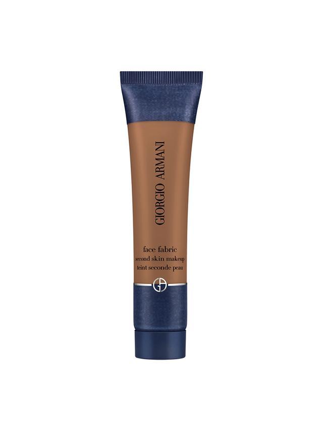 Giorgio Armani Face Fabric Second Skin Makeup