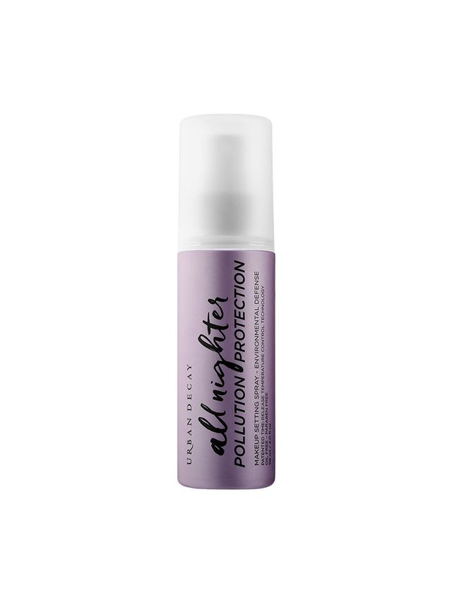 Urban Decay All Nighter Pollution Protection Spray