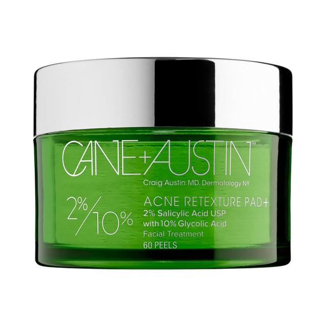 Acne Retexture Pad + 60 Peels