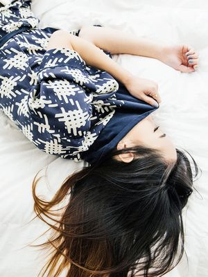 This Is What Happens to Your Brain When You Don't Get Enough Sleep