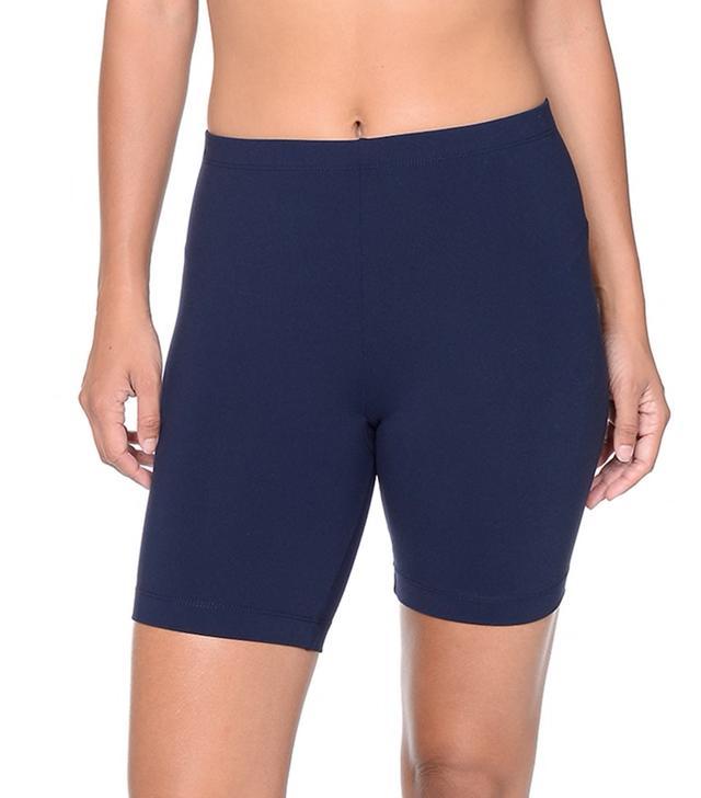 Danskin Solid Bike Shorts