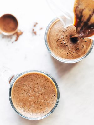 Give In to the Craze and Try These Bulletproof Coffee Recipes