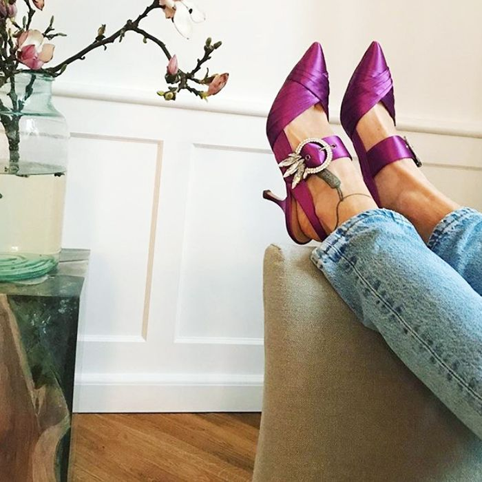 The Power of the Shoefie: Why These Shots Are the Most Liked on Instagram