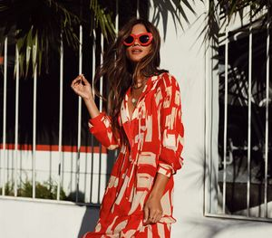 H&M's Studio Collection Is Giving Us Serious Spring Fever