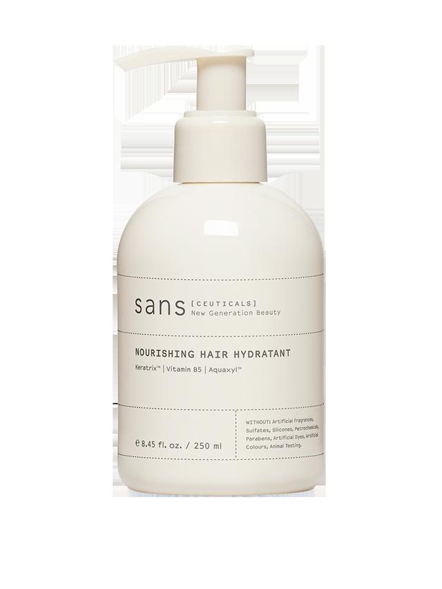 Sans [Ceuticals] Nourishing Hair Hydratant