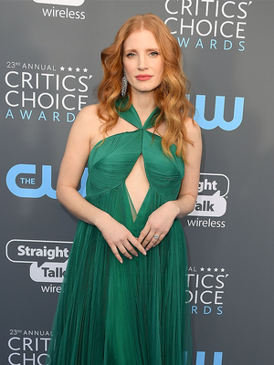 5 Colours That Look Amazing on Redheads