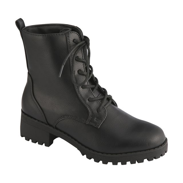 Kmart Tie Front Boots