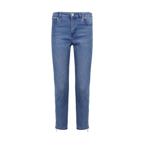 Kmart Zipper Jean