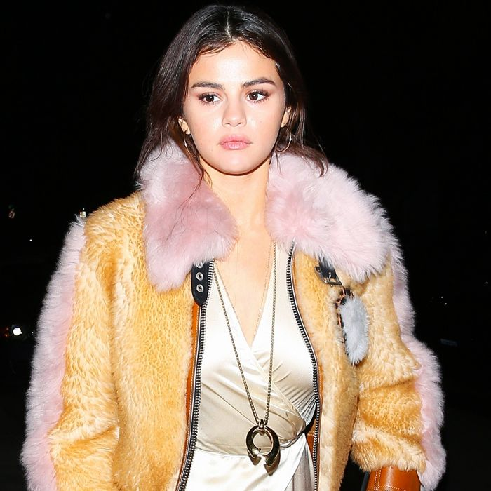 The Best Of Selena Gomez S Style Who What Wear