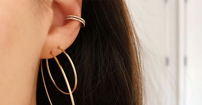 calling it these will be the top earring trends of 2018 who