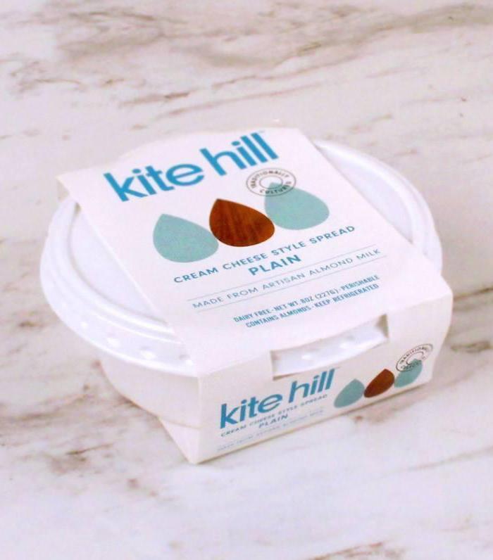 Cream Cheese Style Spread Plain by Kite Hill