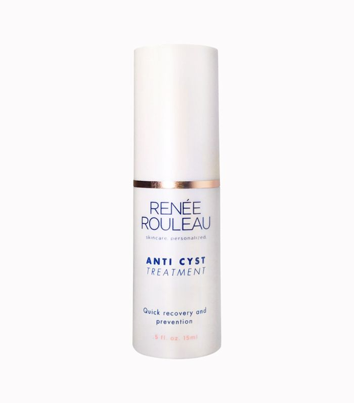 Anti Cyst Treatment by Renée Rouleau