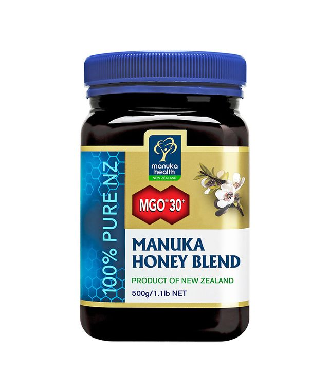Manuka Health Manuka Honey Blend