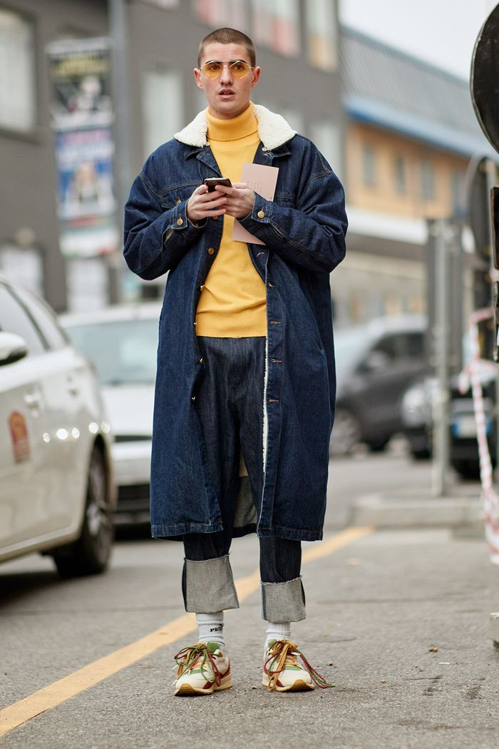 The latest street style from milan fashion week who what Fashion street style pinterest