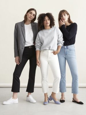 Hollywood Has a New Pair of $78 Jeans to Obsess Over