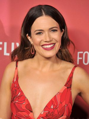 First Look: Inside Mandy Moore's Newly Renovated Midcentury Mansion