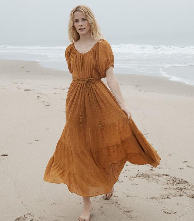 Dôen Tansy Dress